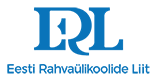 Eesti Rahvaülikoolide Liit Logo
